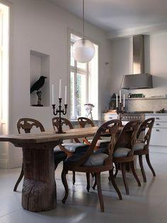 Matts Gustafson Kitchen in Stockholm   Remodelista