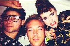 "Clipe: Diplo e Skrillex com Kiesza na música ""Take Ü There"" - http://metropolitanafm.uol.com.br/musicas/clipe-diplo-e-skrillex-com-kiesza-na-musica-take-u"