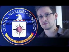 Is Snowden A Double Agent?