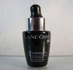 '1 Lancome Genifique 1 fl oz Youth Activating 100% Auth' is going up for auction at 11am Sun, Aug 25 with a starting bid of $15.