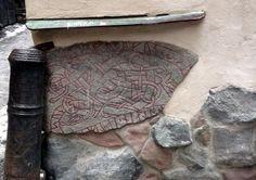 Jemina Staalon matkaploki: Tukholma: riimukiviä ja käärmeitä