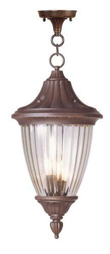 Livex Lighting 7788 58 Outdoor Pendant By Livex Lighting 179 90 Townsend Outdoor Chain