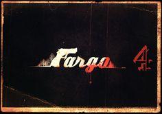 Fargo postcard art