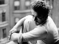James Dean:  gone too soon