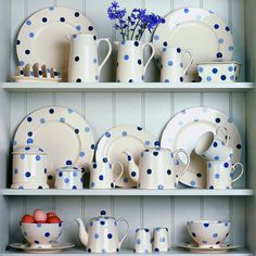 <3 Cottage in Blue <3