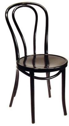 Vienna Side Chair: Remodelista