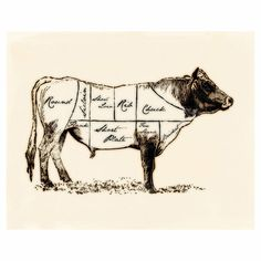 butcher's cut : french country sale
