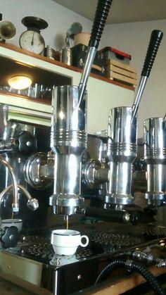 Eterna espresso test. manuel.bertarello@gmail.com