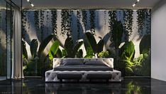 Bedroom Design on Behance