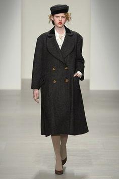 Vivienne Westwood Red Label A/W 14-15 Ready to Wear