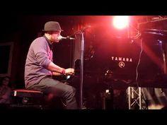 """▶Love, love, love, love, love it!!!  ROBERTO FONSECA """"LA JAVANAISE"""" NEW MORNING 8 NOV 2012 - YouTube"""