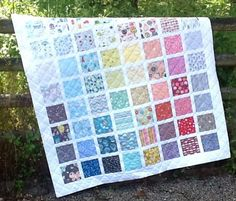 Lily's Quilts: The Dashwood Quilt