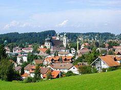 Lindenberg im Allgäu, Germany