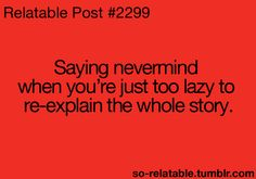 do this ALL THE TIME! :)