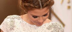 Αρωμα Ελλάδας στα Οσκαρ -Η Ελληνίδα που περπάτησε στο κόκκινο χαλί και τους άφησε όλους άφωνους [εικόνες]