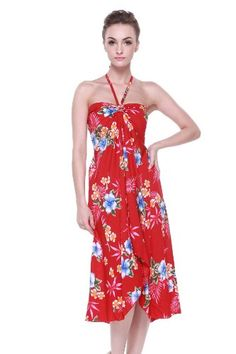 Hawaii Hangover Womens Hawaiian Butterfly Dress XXL Hibiscus Red -- Learn more by visiting the image link. (This is an affiliate link) Luau Dress, Hawaii Dress, Floral Dress Outfits, Fashion Dresses, Dress Red, Casual Dresses For Women, Girls Dresses, Women's Dresses, Butterfly Dress