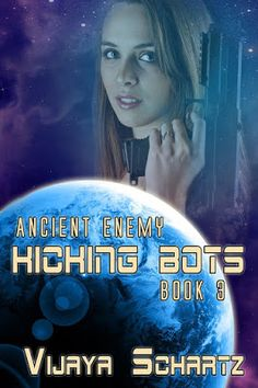 Romancing Sci-fi - Vijaya Schartz - Kick butt heroines, Romance with a Kick: Sunday Snippets - Excerpt of KICKING BOTS, Ancient...