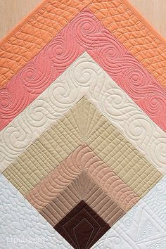 In her new book,Shape by Shape, Collection 2,Angela Walters teaches you how to stitch beautiful, creative quilting designs for every shape you'll ever need to fill with quilting: squares, rectangles, triangles, circles, diamonds, hexagons, backgrounds, and borders. With more than 70 possibilities, you're sure to find the perfect quilting design for your next project!      Follow my blog with Bloglovin
