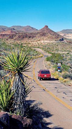 Fabuleuse Route 66 | Trendy Escapes