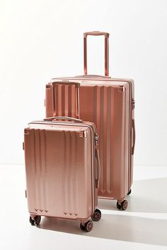 Slide View: 1: CALPAK Ambeur 2-Piece Luggage Set