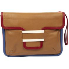 Pre-owned - Leather clutch bag Pierre Hardy Discount Huge Surprise Clearance Online Cheap Real zwyqql0wZ