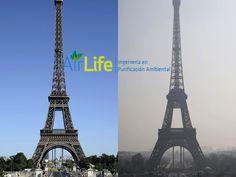 AIRLIFE te dice ¿cuáles son los tipos de contaminación mas importantes? Los tipos de contaminación más importantes son los que afectan a los recursos naturales básicos: el aire, los suelos y el agua. Algunas de las alteraciones medioambientales más graves relacionadas con los fenómenos de contaminación son los escapes radiactivos, el smog, el efecto invernadero, la lluvia ácida, la destrucción de la capa de ozono, la eutrofización de las aguas o las mareas negras…