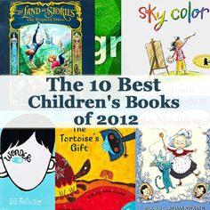 Librarians picked these titles as the top 10 books of the year! www.parents.com/...