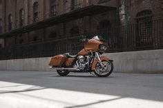 This machine earned its status satisfying the hardcore. | 2015 Harley-Davidson Road Glide Special