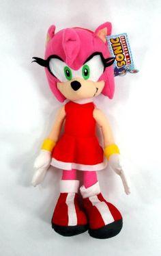 amy rose toys - Pesquisa Google