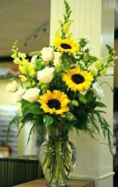 Image result for medium flower arrangement ideas