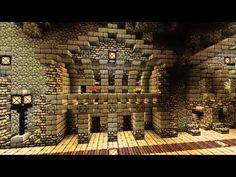 Minecraft Download: Dwarven City - YouTube