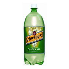 Schweppes Ginger Ale $1.79