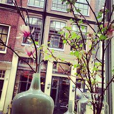 Ree7 Amsterdam // best breakfast.