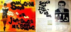 Gary Jones, Clarinet, Soho, Drums, Bass, Piano, Guitar, Thankful, Album