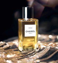 новый парфюм шанель chanel missia new parfum