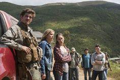 Fear the Walking Dead, la seconda metà della terza stagione torna a settembre http://www.mauxa.com/news/26685-fear-the-walking-dead-la-seconda-meta-della-terza-stagione-torna-a-settembre