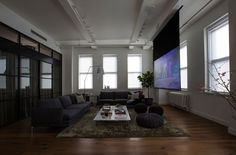 The East Village Loft - Picture gallery