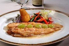 Las Vegas Photos at Frommer's - The French cuisine at Alizé is more than a match for its superb views.