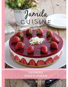 Jamila Cuisine Jamie Oliver, Deserts, Pudding, Pasta, Cooking, Cake, Ethnic Recipes, Food, Avocado