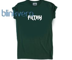 Filthy awesome unisex tshirt tanktop adult //Price: $10 & FREE Shipping //     #gift shirts
