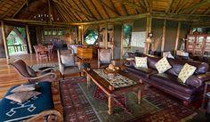 Kwetsani Camp > Okavango Delta > Botswana