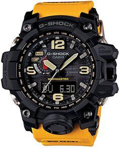 CASIO G-SHOCK MUDMASTER GWG-1000-1A9JF Mens Japan import… https://www.amazon.com/CASIO-G-SHOCK-MUDMASTER-GWG-1000-1A9JF-Japan/dp/B012FC5IFM/ref=as_li_ss_tl?s=apparel&ie=UTF8&qid=1471879123&sr=1-9&nodeID=6358540011&keywords=watches&linkCode=ll1&tag=us.watch-20&linkId=ea606f12080d5e2123d1786428a38605
