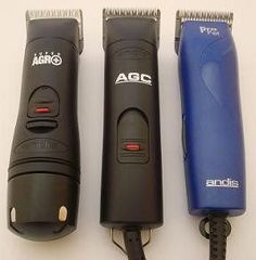Top 5 best dog hair clippers and professional dog grooming clippers reviews