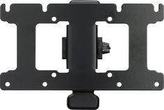 "Sanus Classic - Full-Motion TV Wall Mount for Most 13"" - 26"" Flat-Panel TVs - Extends 7.3"" - Black"