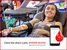 Share a little, care a little – Donate Blood. Blood donation made easy. Connect with millions and serve millions. Download the app now.