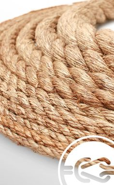 Knot and Rope Supply- fairly cheap for nautical crafts Kids Hanging Chair, Hanging Beds, Nautical Rope, Nautical Wedding, Nautical Style, Where To Buy Rope, Manila Rope, Rope Clamp