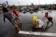 TACLOBAN CITY, Philippines – Tormented survivors of a typhoonthat is feared to have killed more than 10,000 in thePhilippinesrummaged for food Sunday, November 10, through debris scattered with corpses, while frenzied mobs looted aid convoys. Two days after typhoon Yolanda,one of the most powerful storms ever recorded, flattened entire towns across part of the Southeast […]