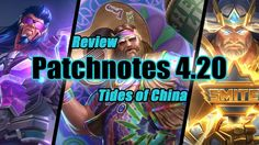 SMITE  patch 4.20 - tides of china - SEASON 5 MAP SPOILER!!! BenskyGaming - awesome new skins, season 5 map spoilers and very few item changes - blaze it #bensky #benskygaming #smite #smitegame #smitegameplay #smitepatch #smitepatchnotes #smitepatchnotes4.20 #4.20 #blazeit #tidesofchina #hrx2018 #hrxbundle #hipthrust #hipthrustthor #hirezexpo