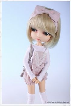 Lila-Doll-34cm-13inch-Ball-Jointed-Korean-Doll-Petit-Macaron