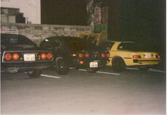 Tuner Cars, Jdm Cars, Classic Japanese Cars, Classic Cars, Street Racing Cars, Drifting Cars, Japan Cars, Nissan Skyline, Modified Cars